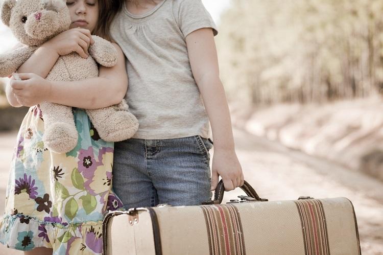 Consejos para hacer la maleta de los niños Querolets