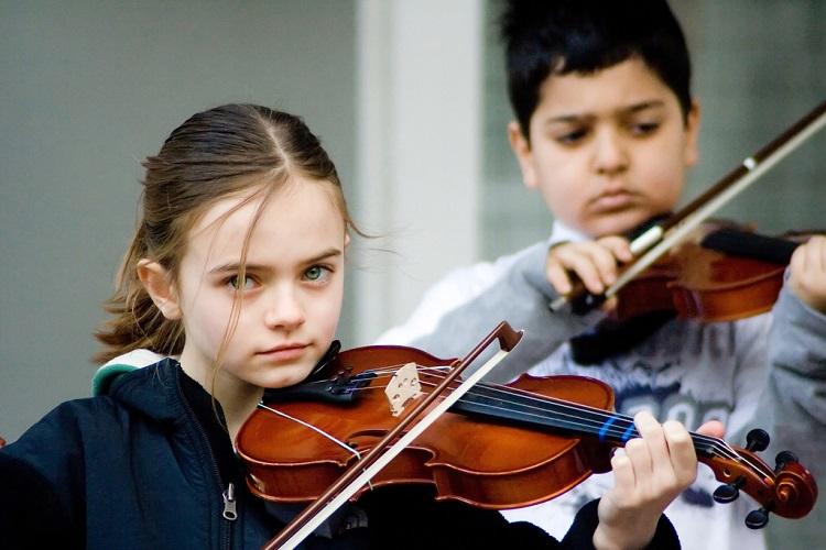 Instrumentos musicales para niños Querolets blog