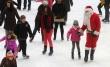 Patinar sobre hielo con niños blog Querolets 4
